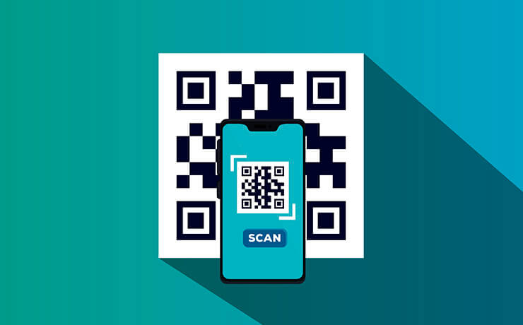 QR Bar  - Scanner and generator of QR-codes and barcodes