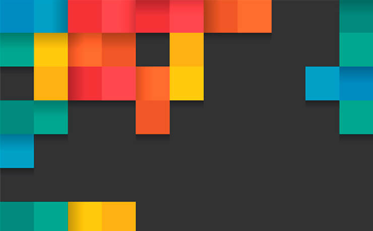 Ten Blocks Puzzle  - Pop blocks game mode